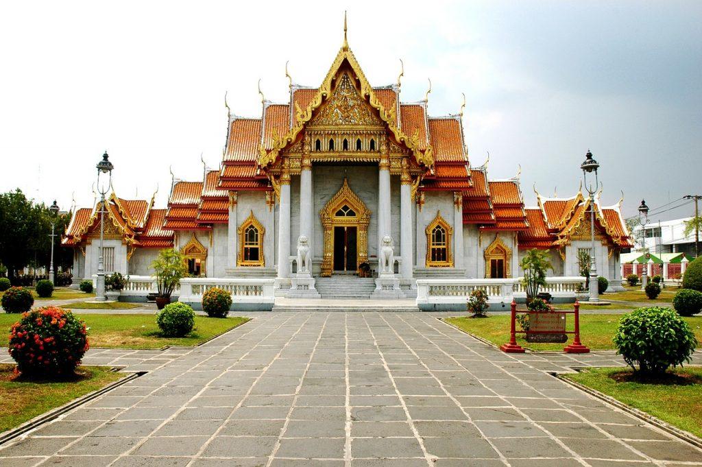 Learn Thai online